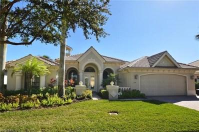 14084 Ventanas Ct, Bonita Springs, FL 34135 - #: 218001489