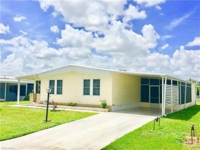 26061 Princess Ln, Bonita Springs, FL 34135 - #: 218021564
