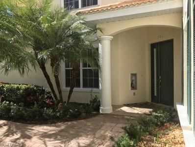 14061 Giustino Way UNIT 101, Bonita Springs, FL 34135 - #: 218038243
