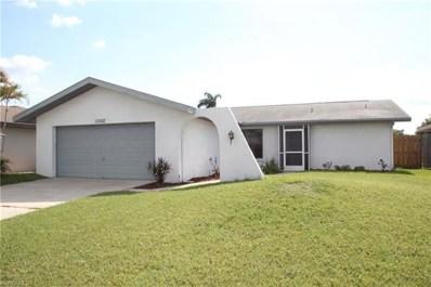 13352 Sylvan Ave, Fort Myers, FL 33919 - #: 218042825