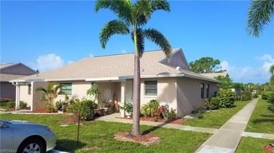 27600 South View Dr UNIT 150, Bonita Springs, FL 34135 - #: 218052964