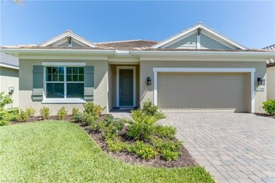 7602 Cypress Walk Drive Cir, Fort Myers, FL 33966 - #: 218055064