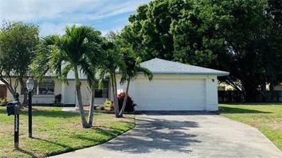 13336 Sylvan Ave, Fort Myers, FL 33919 - #: 218056649