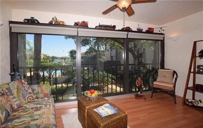 4220 Steamboat Bend UNIT 203, Fort Myers, FL 33919 - #: 218062038