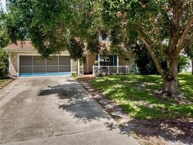 9203 Crocus Ct, Fort Myers, FL 33967 - #: 218062054