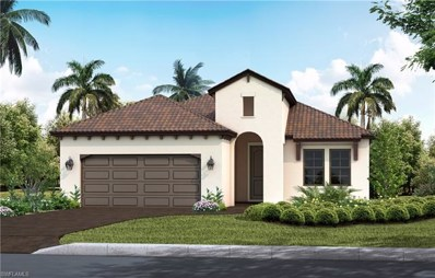 13881 Amblewind Cove Way, Fort Myers, FL 33905 - #: 218064213