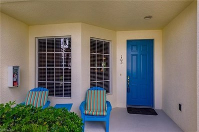 14519 Abaco Lakes Dr UNIT 102, Fort Myers, FL 33908 - #: 218065384