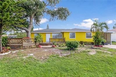 8297 Matanzas Rd, Fort Myers, FL 33967 - #: 219008035