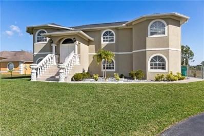 2505 41st Ave NE, Naples, FL 34120 - #: 219020779