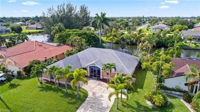 518 SE 22nd St, Cape Coral, FL 33990 - #: 219057848