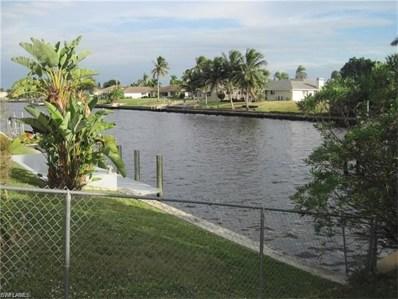 904 Archer Pky E, Cape Coral, FL 33904 - #: 219073713