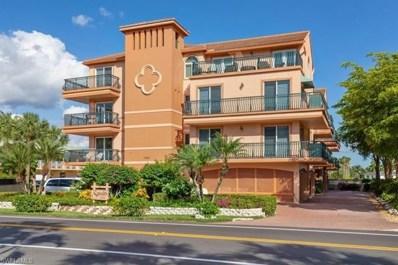9400 Gulf Shore Dr UNIT 2, Naples, FL 34108 - #: 219074401