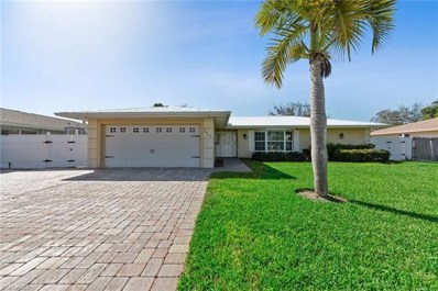 3419 Balboa Cir W, Naples, FL 34105 - #: 220013636