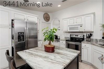 3441 Morning Lake Dr UNIT 202, Estero, FL 34134 - #: 220073642