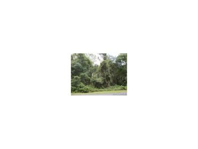 4225 N Indianriver Drive, Hernando, FL 34442 - #: 712083