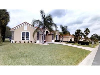 167 W Mickey Mantle Path, Hernando, FL 34442 - #: 765996