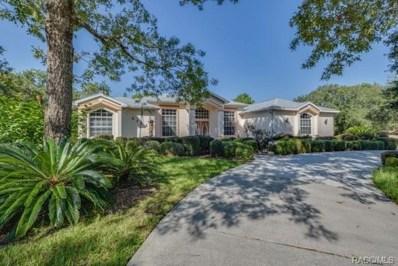 5386 N Lena Drive, Beverly Hills, FL 34465 - #: 771056