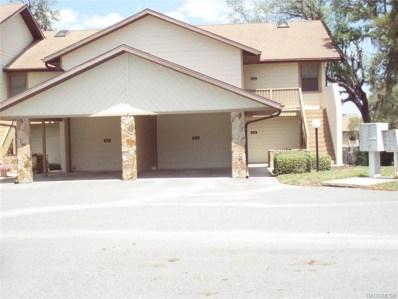 115 E Hartford Street, Hernando, FL 34442 - #: 771743