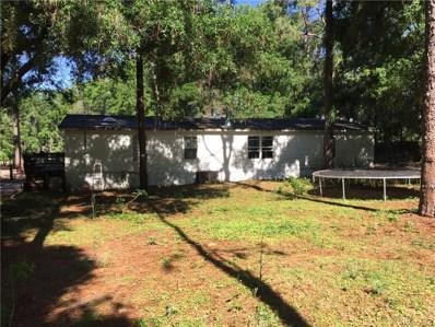 S Moonraker Terrace, Floral City, FL 34436 - #: 771852
