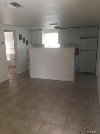 21 W Lemon Street, Beverly Hills, FL 34465 - #: 773691