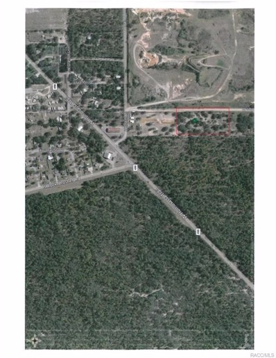 2712 S Mc Clure Point N, Lecanto, FL 34461 - #: 774893