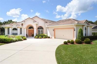 114 W Mickey Mantle Path, Hernando, FL 34442 - #: 775799