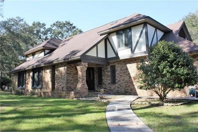 2290 N Heritage Oaks Path, Hernando, FL 34442 - #: 776583