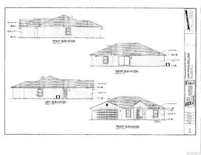 3045 W Century Boulevard, Citrus Springs, FL 34433 - #: 776605
