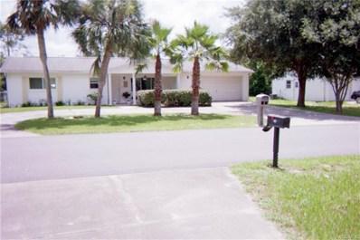 211 S Barbour Street, Beverly Hills, FL 34465 - #: 776677