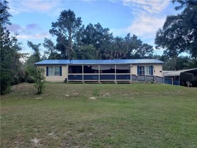 4105 N Woodland Point, Crystal River, FL 34428 - #: 777044