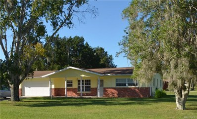 401 Poinsettia Avenue, Inverness, FL 34450 - #: 777218