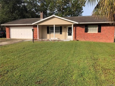 305 Hiawatha Avenue, Inverness, FL 34452 - #: 777573