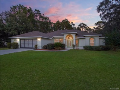 2001 W Tall Oaks Drive, Beverly Hills, FL 34465 - #: 778039