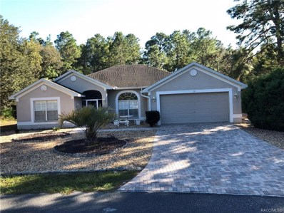 12 Hazelwood Court S, Homosassa, FL 34446 - #: 778070