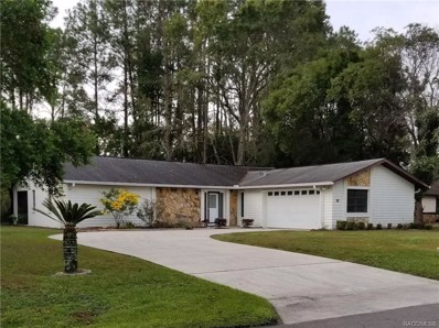 21 Sycamore Circle, Homosassa, FL 34446 - #: 778363