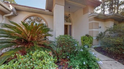 1860 W Tall Oaks Drive, Beverly Hills, FL 34465 - #: 778374