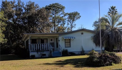 1935&1931 S Overview Drive, Lecanto, FL 34461 - #: 778971
