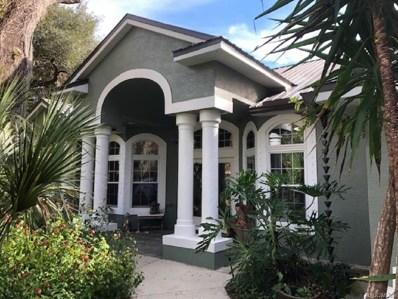 223 Cove Road, Inglis, FL 34449 - #: 779270
