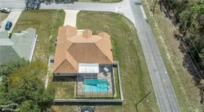 51 W Norwood Place, Citrus Springs, FL 34434 - #: 781435