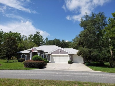 16 Judi Court, Homosassa, FL 34446 - #: 783668