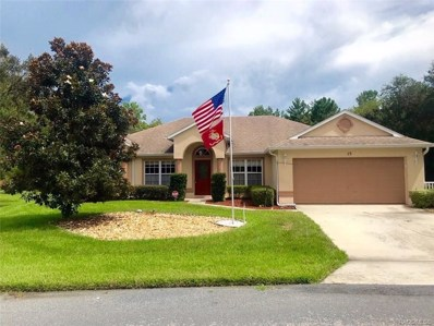 15 Judi Court, Homosassa, FL 34446 - #: 785310