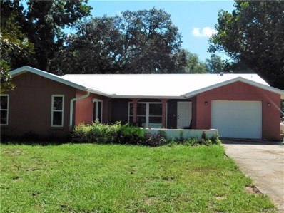 1161 N Van Nortwick Road, Lecanto, FL 34461 - #: 785610