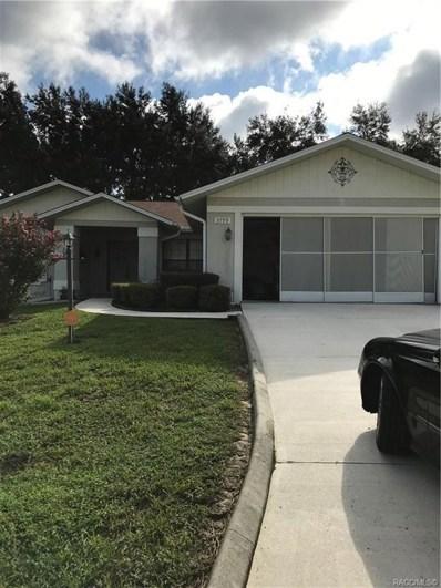 3799 N Passion Flower Way, Beverly Hills, FL 34465 - #: 785854