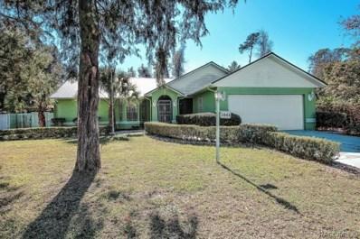 3848 SW 137th Place, Ocala, FL 34473 - #: 788231