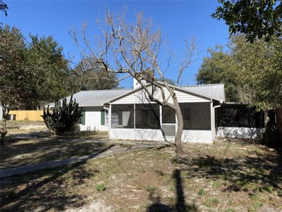 10413 E Gulf To Lake Highway, Inverness, FL 34450 - #: 788277