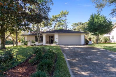8 W Graytwig Court, Homosassa, FL 34446 - #: 788294