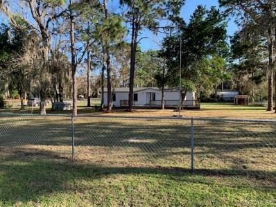 1979 S Melanie Drive, Homosassa, FL 34448 - #: 788652