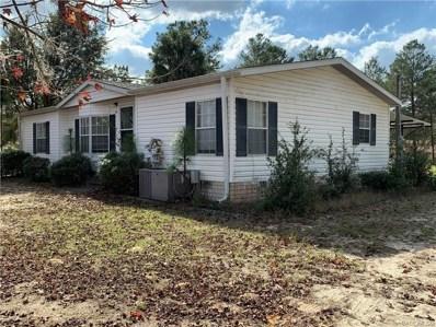 1960 S Iroquois Avenue, Homosassa, FL 34448 - #: 788879