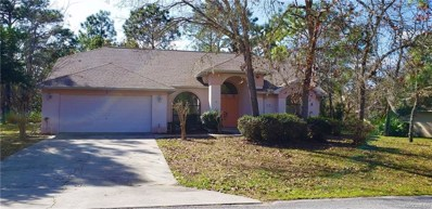 6 Matricaria Court, Homosassa, FL 34446 - #: 788913