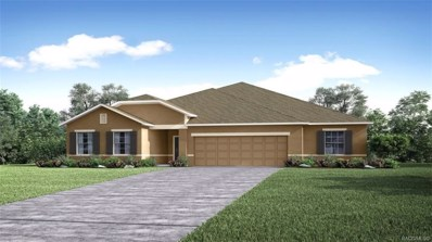 15 Grass Circle SW, Homosassa, FL 34446 - #: 790195